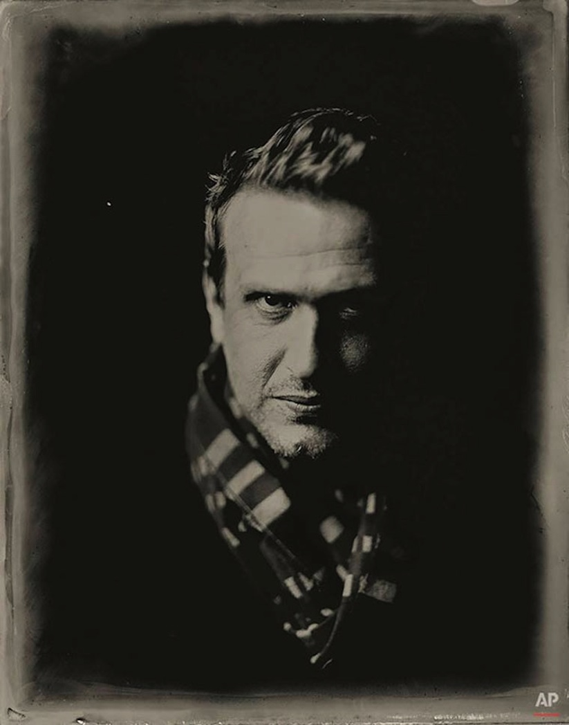 Photo : Victoria Will - Jason Segel