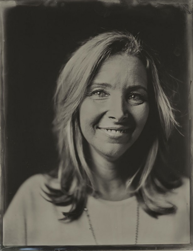 Photo : Victoria Will - Lisa Kudrow