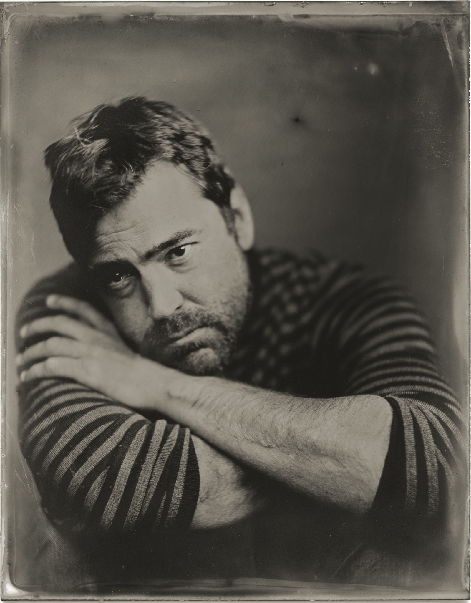 Photo : Victoria Will - Ron Livingston
