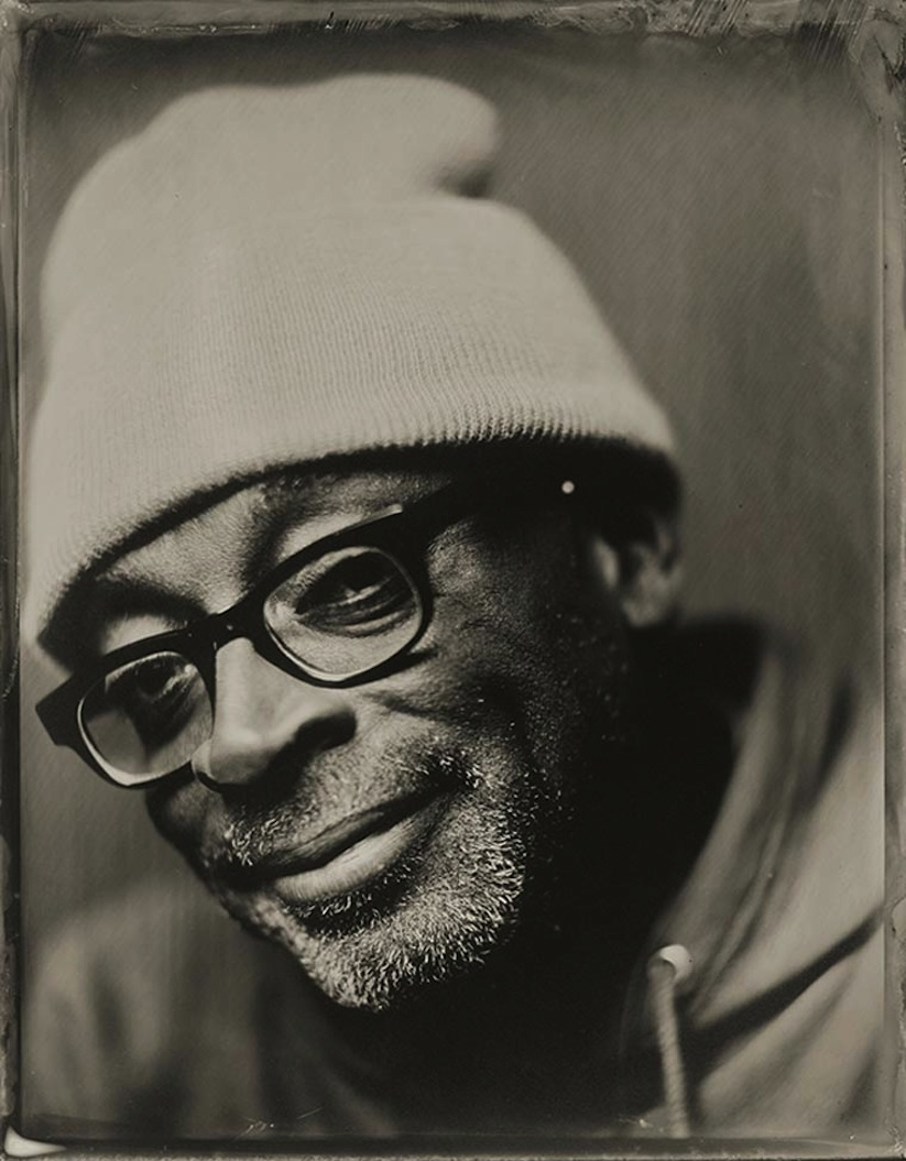 Photo : Victoria Will - Spike Lee