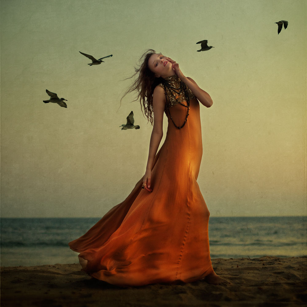 Photo : Brooke Shaden