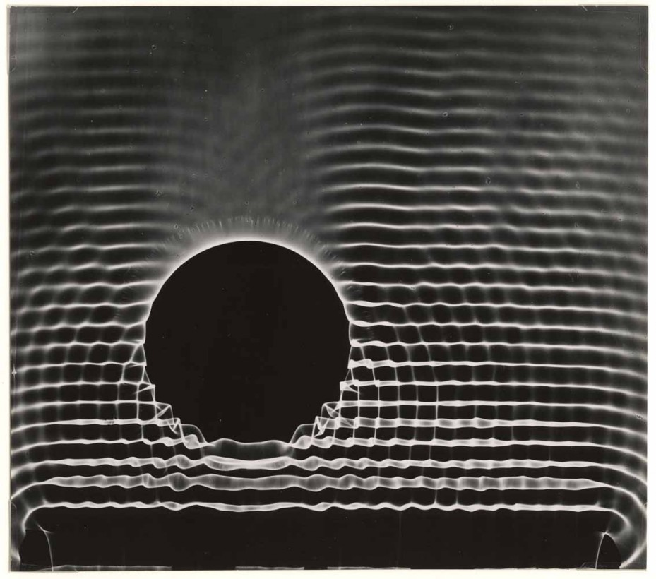 Photo : Berenice Abbott
