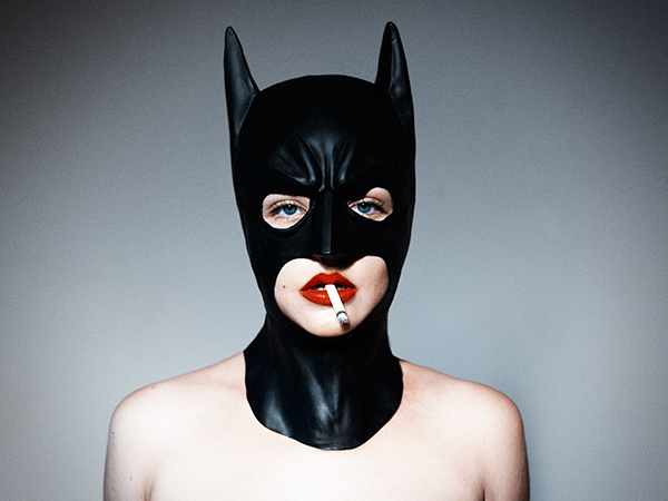 Batman Photo : Tyler Shields
