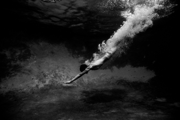 Torpedo Photo : Tyler Shields