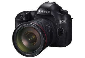 Appareil photo 120 megapixels par Canon
