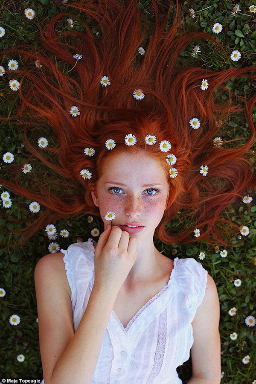 Photo : Maja Topcagic