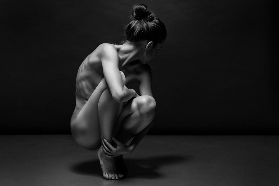 Photo : Anton Belovodchenko,Bodyscape, 2015