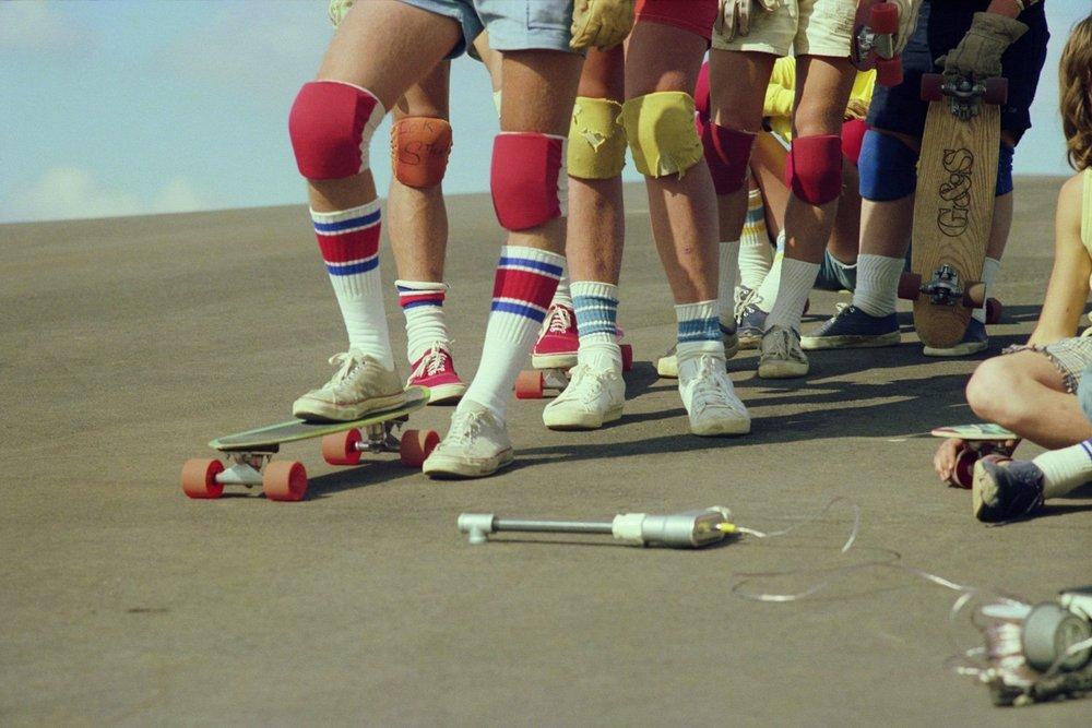 Team Line-Up (No. 60) 1970 - Photo : Hugh Holland