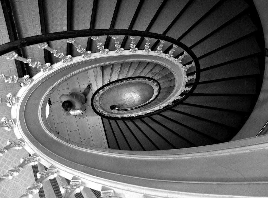 """SCALA"" - Photo : Antonio E. Ojeda"