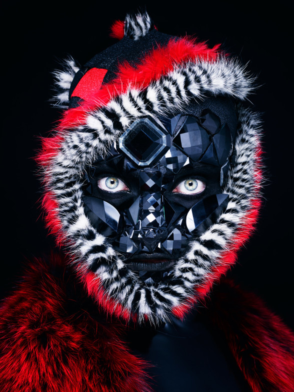Photo : Rankin