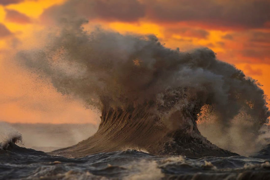 Lake Erie Monster - Photo : Dave Sandford