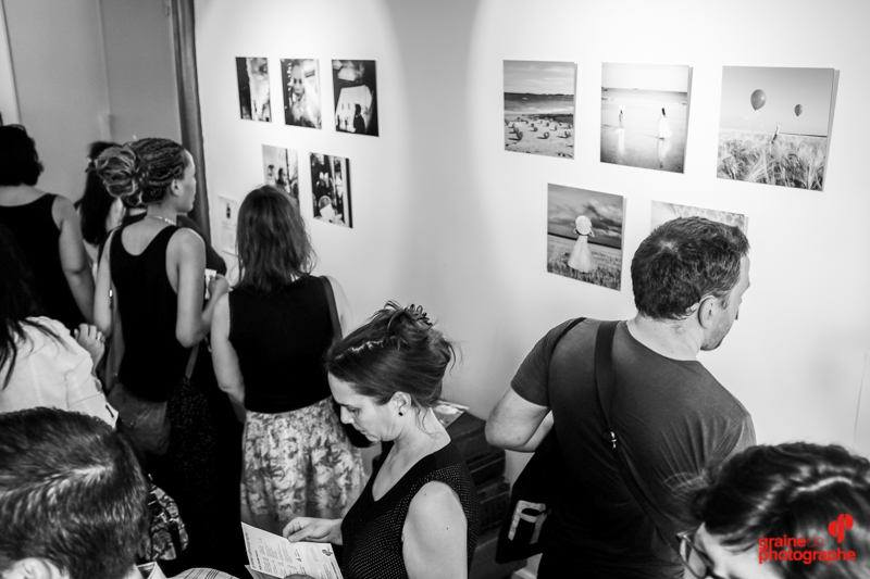 Vernissage Talents Graine de Photographe 2015
