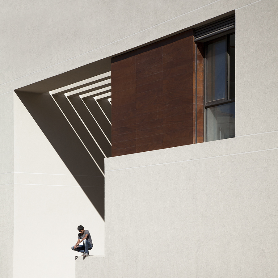 Soul of the visible corrected - Serge Najjar