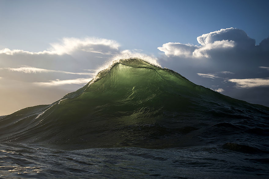 Photo : Ray Collins