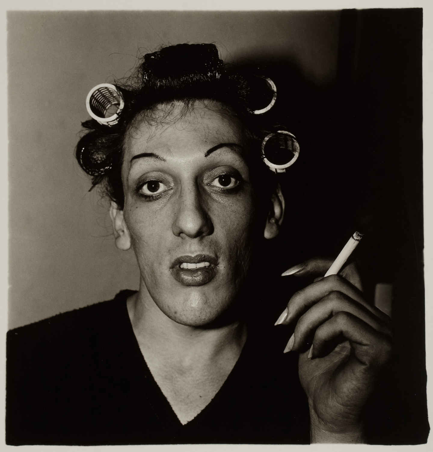 Photo : Diane Arbus