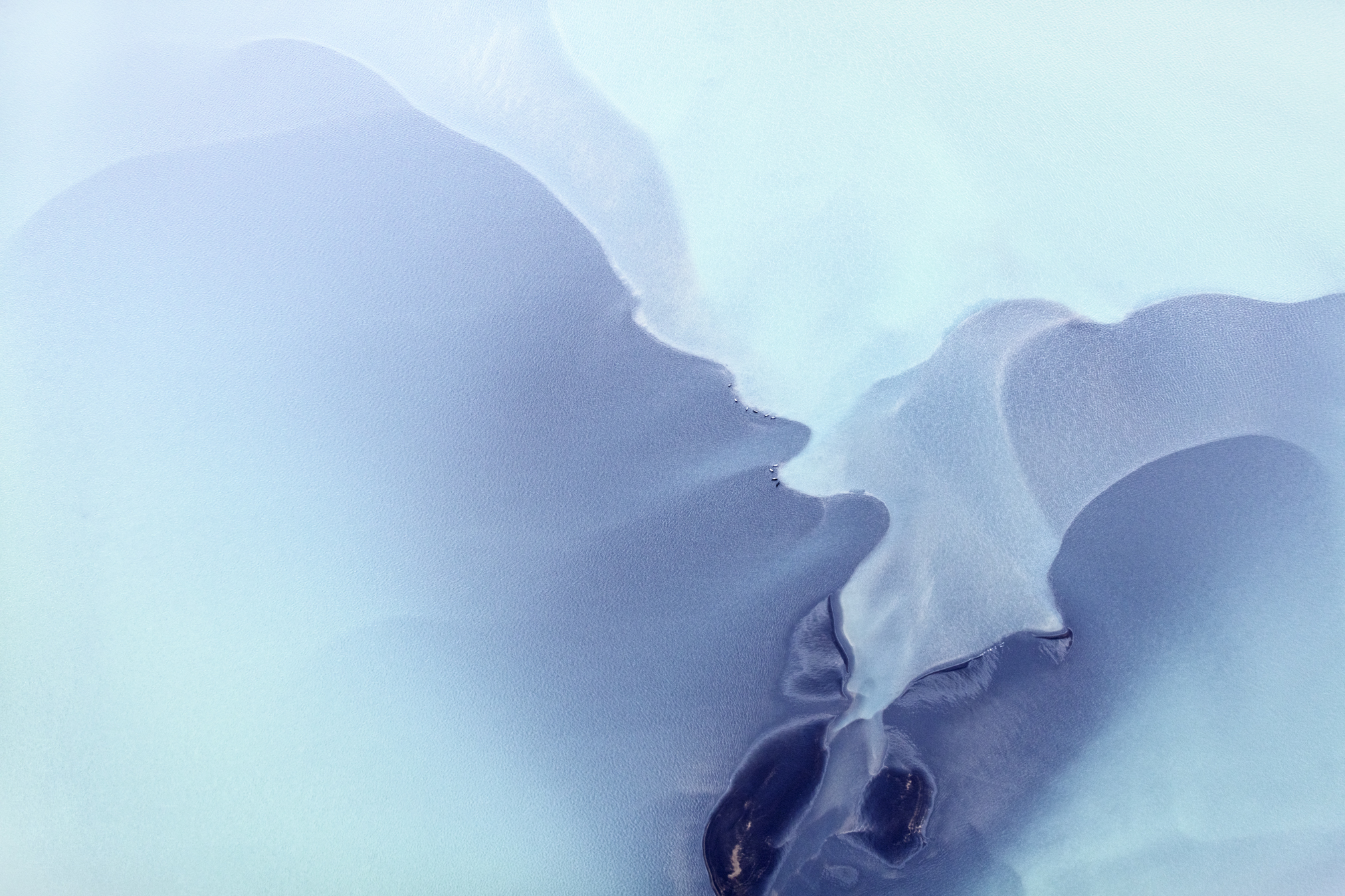Photo : Zack Seckler - Iceland