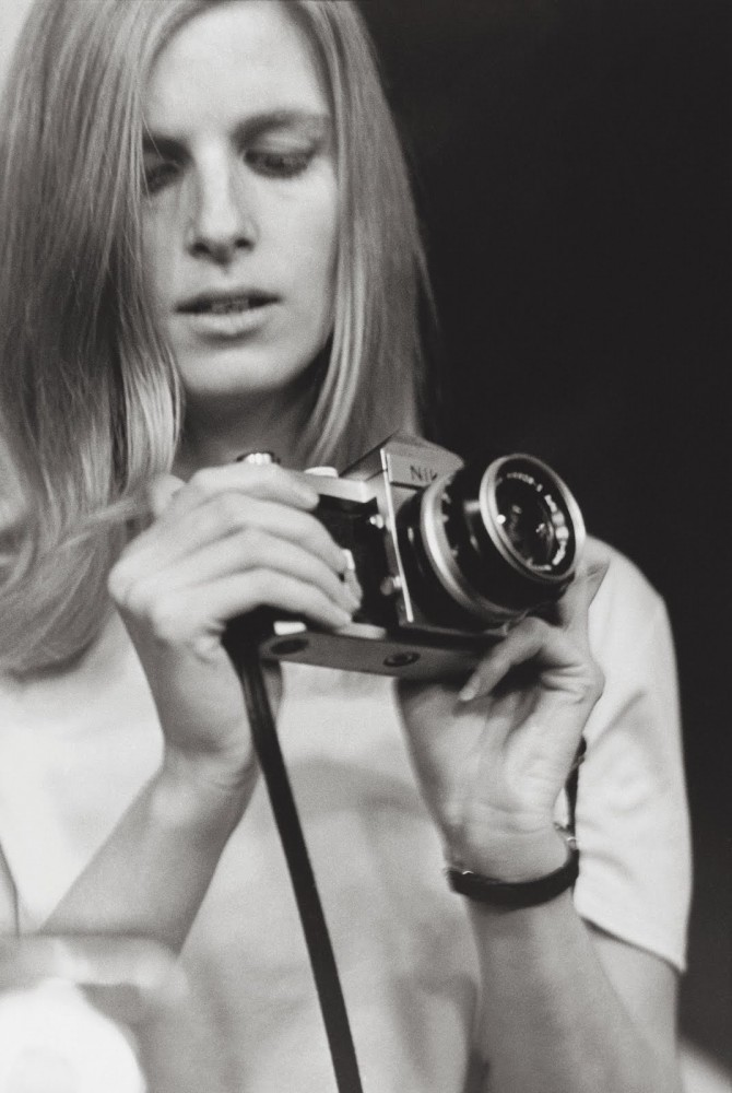 Linda McCartney, photographe