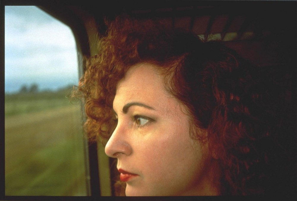 Nan Goldin, photographe