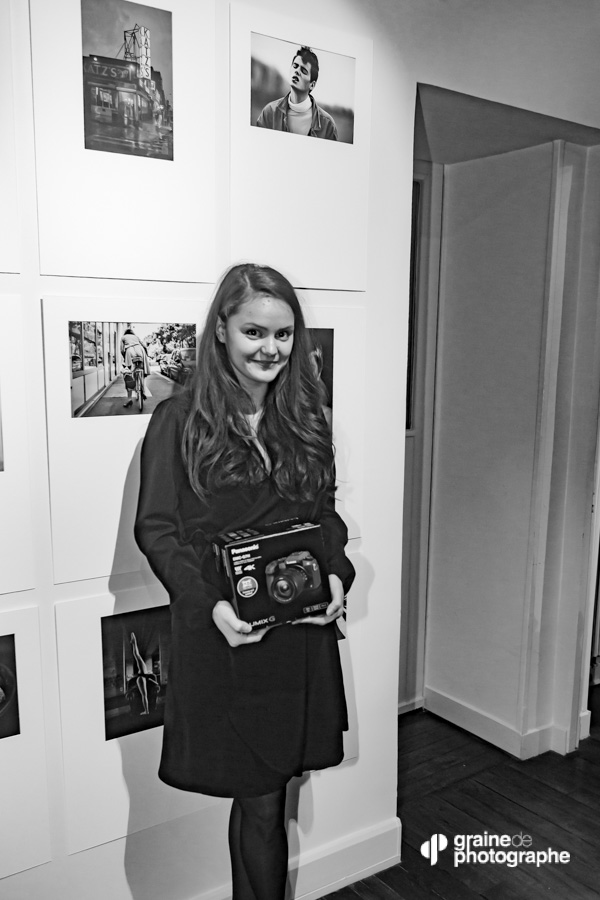 Vernissage Talents grainedephotographe.com 2016