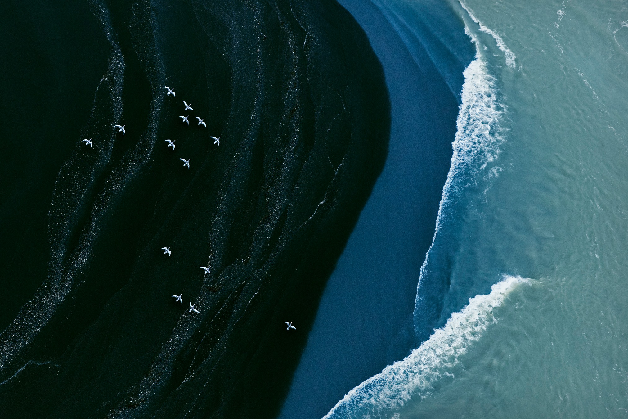 Photo : Zack Seckler – Iceland