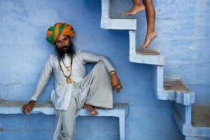 Photo : Steve McCurry
