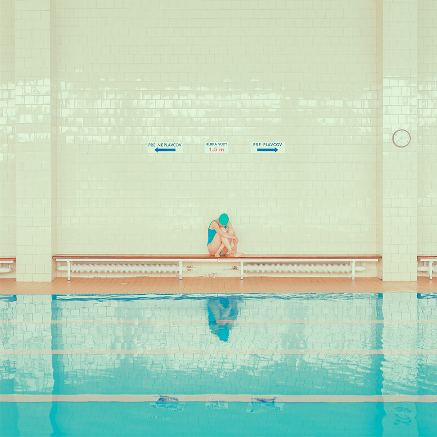 Maria Svarbova - No Diving