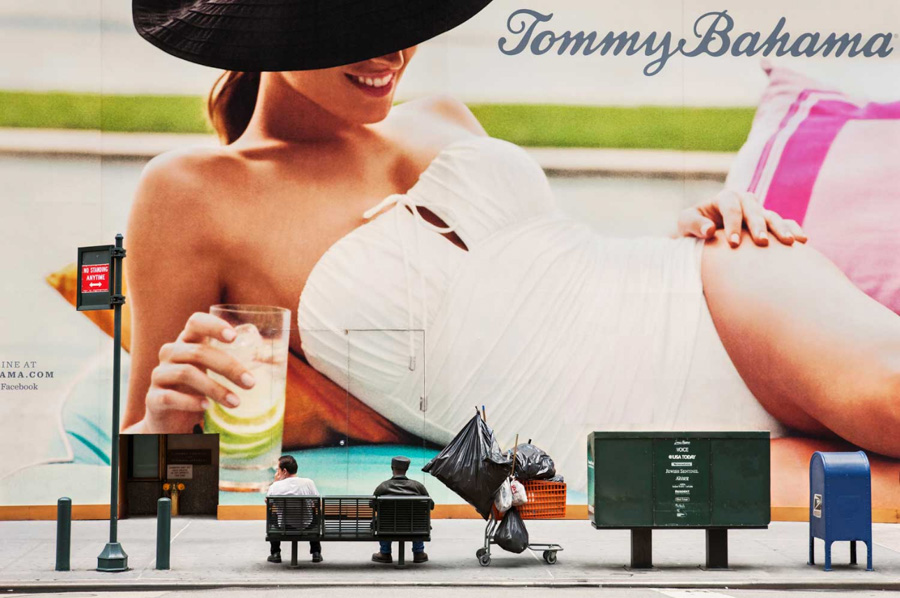 Tommy Bahama 02, 2012, Coming Soon, Natan Dvir
