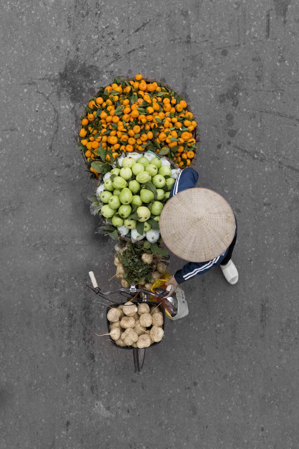 Photo : Loes Heenrik, Vendors from Above