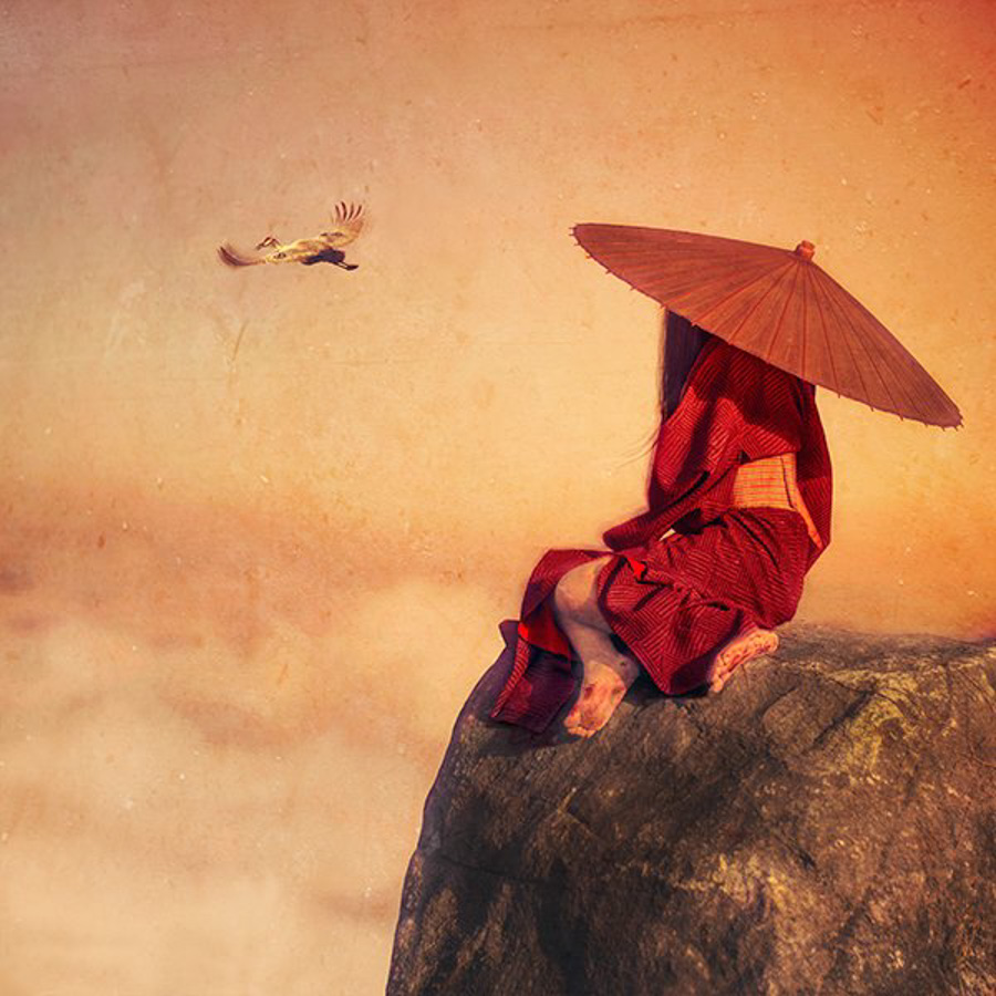 Photo : Reylia Slaby / Tales from Japan
