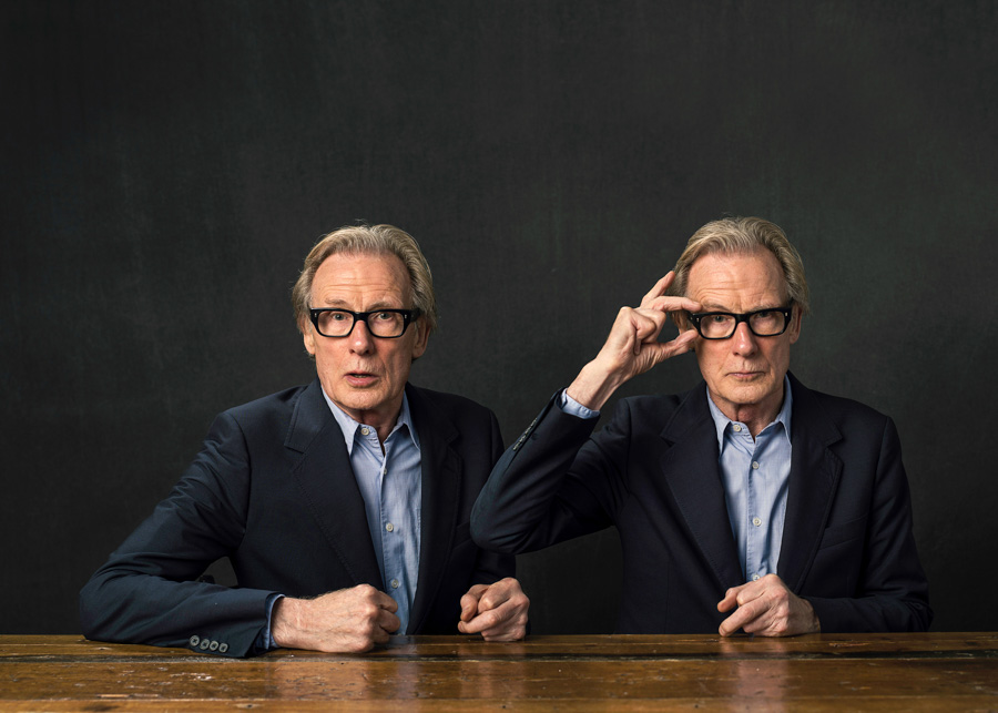 Bill Nighy - Photo : Andrew H. Walker/Shutterstock