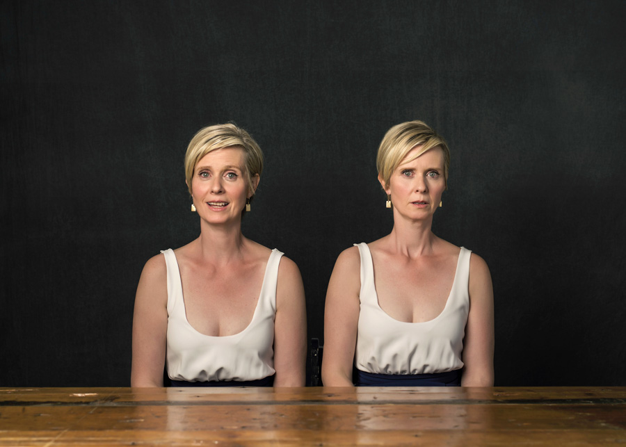Cynthia Nixon - Photo : Andrew H. Walker/Shutterstock