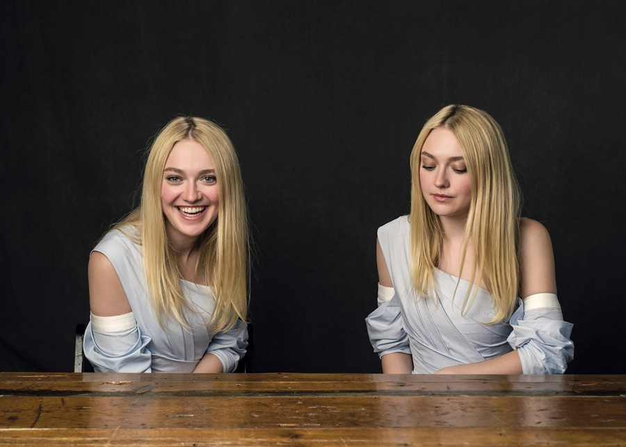 Dakota Fanning - Photo : Andrew H. Walker/Shutterstock