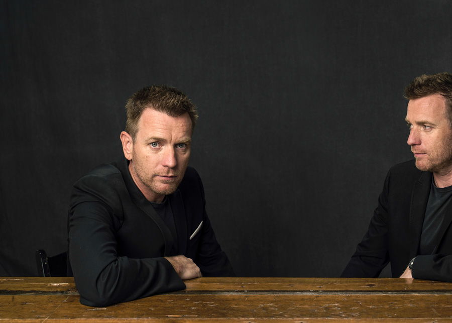 Ewan McGregor- Photo : Andrew H. Walker/Shutterstock
