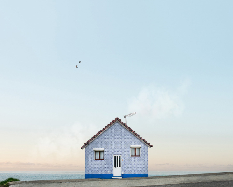 Photo : Manuel Pita / Lonely Houses