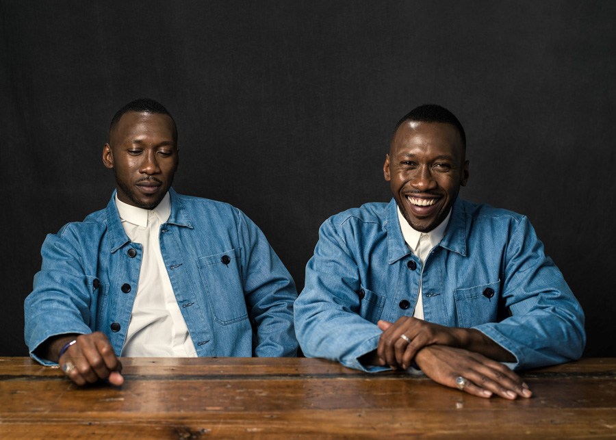 Mahershala Ali - Photo : Andrew H. Walker/Shutterstock