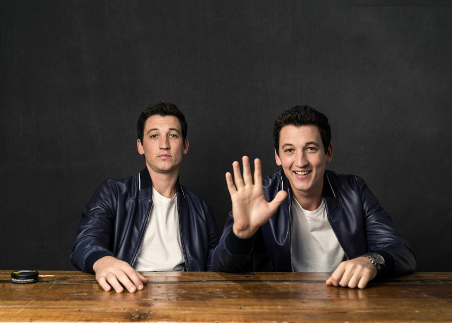 Miles Teller - Photo : Andrew H. Walker/Shutterstock