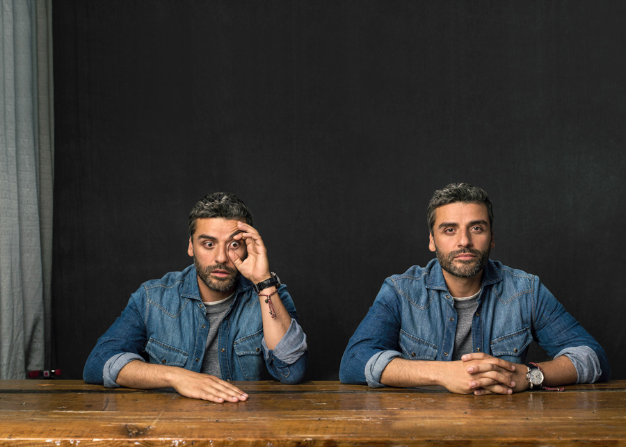 Oscar Isaac - Photo : Andrew H. Walker/Shutterstock