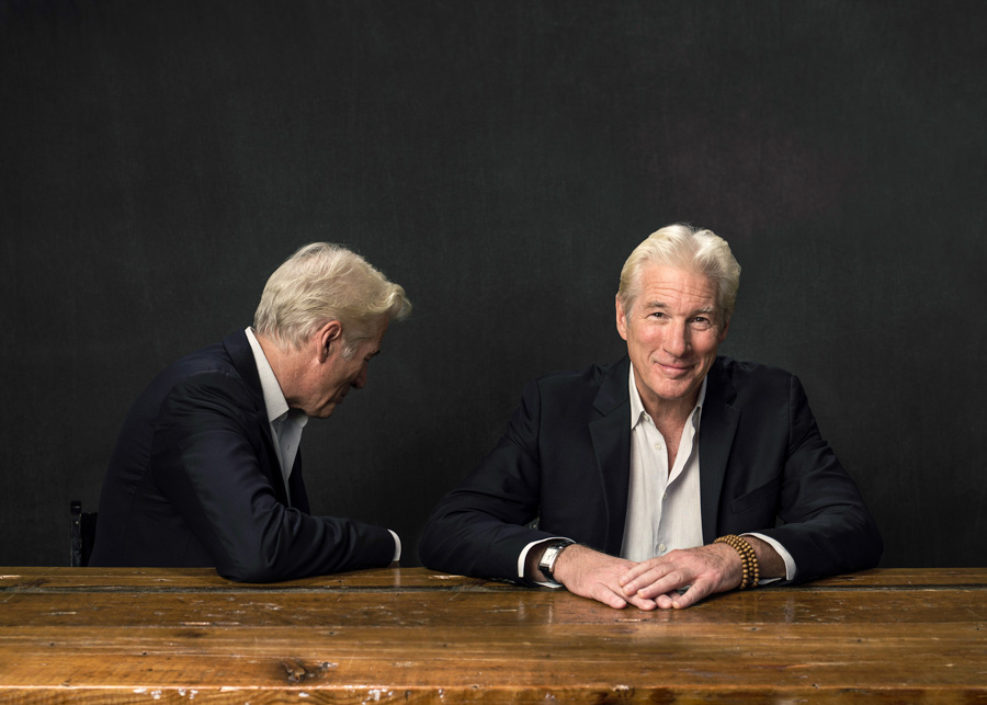 Richard Gere - Photo : Andrew H. Walker/Shutterstock