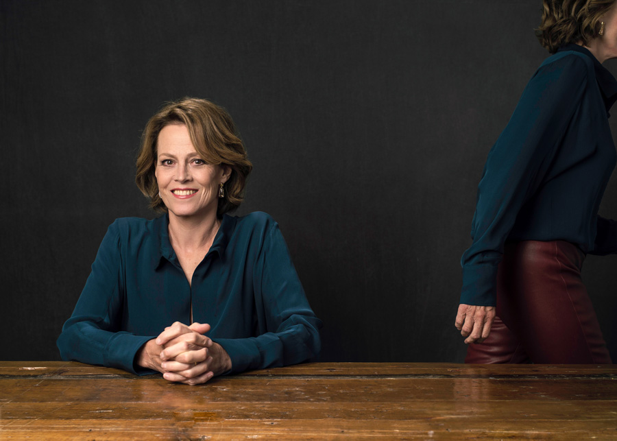 Sigourney Weaver - Photo : Andrew H. Walker/Shutterstock