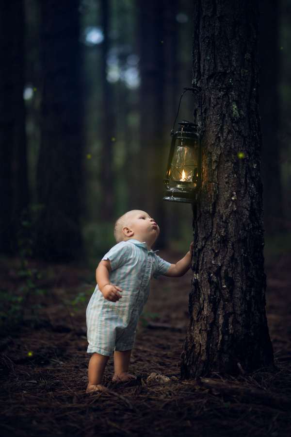 Photo : Phillip Haumesser Photography / Kids Portrait