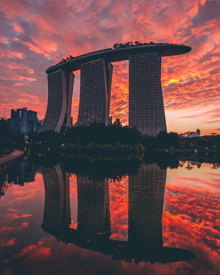 Photo : Yik Keat - Singapore