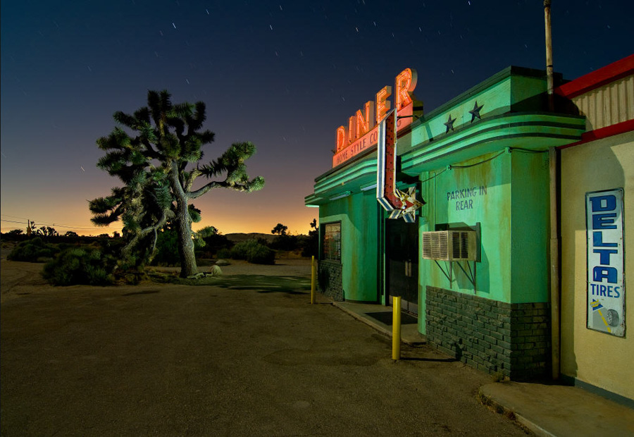 Photo : Noel Kerns / Road Trip Diner