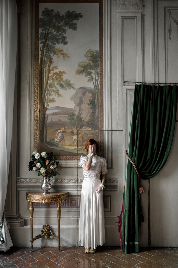 Intermission Anja Niemi _ The Little Black Gallery