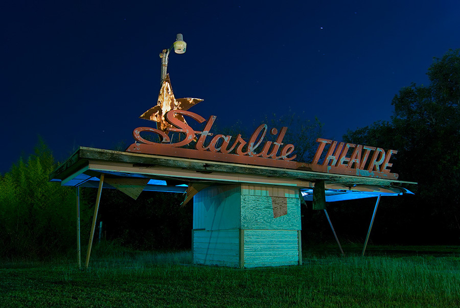 Photo : Noel Kerns / Road Trip Starlite