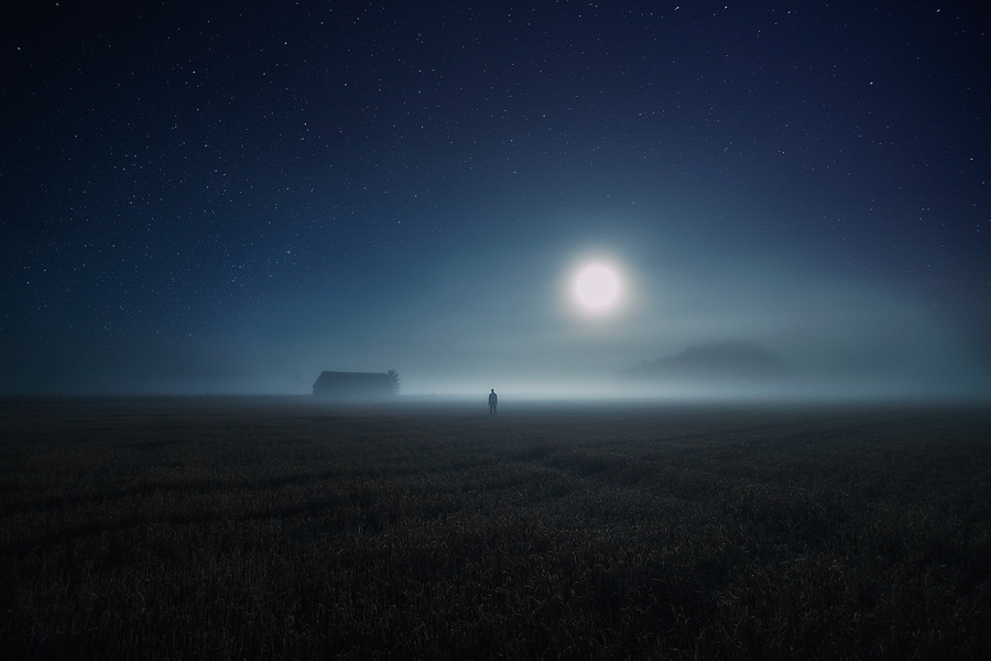 Photo - Mika Suutari, Lunar effect
