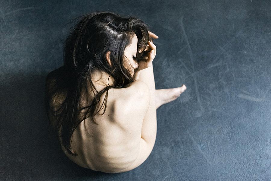 Photo : Jessica Evrard - Vera Lavender