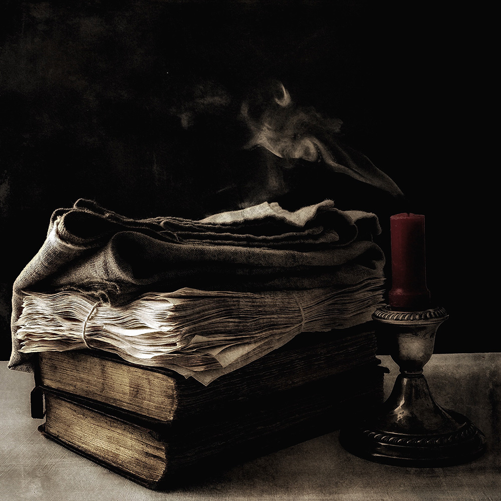 David Hayes Milford OH, United States 1st Place – Still Life Over