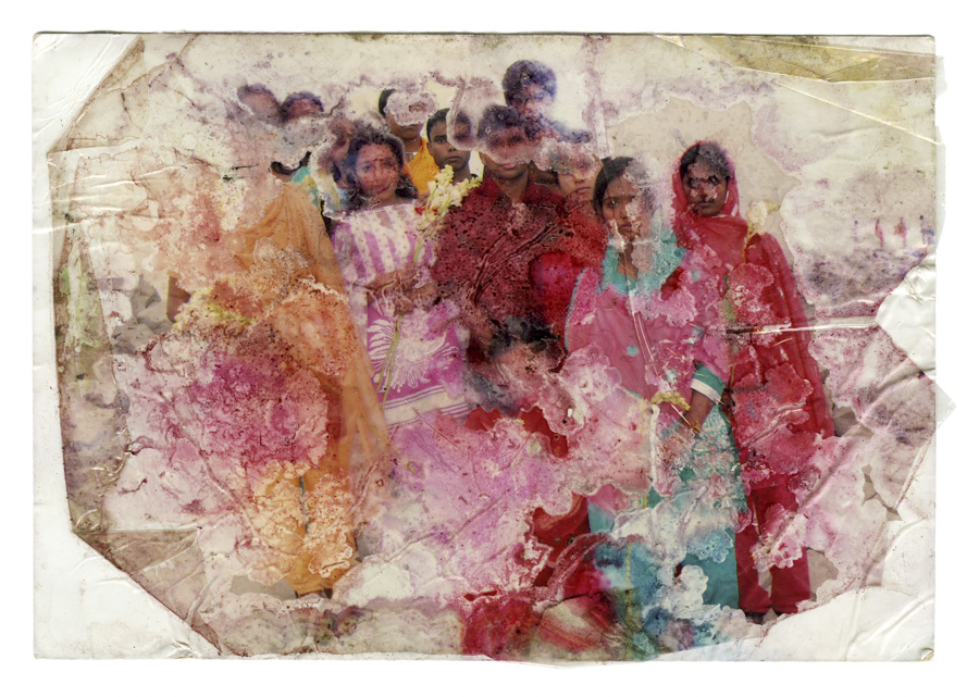From the home of Tarajul Islam (2) Chandanbaisa Village Sariakandi Upazila, Bogra District Bangladesh September 2015 DROWNING WORLD- Watermarks