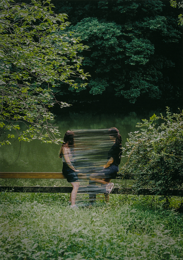 Photo - Gabriella Achadinha et Marlize Eckard, Mono no Aware / 物の哀れ