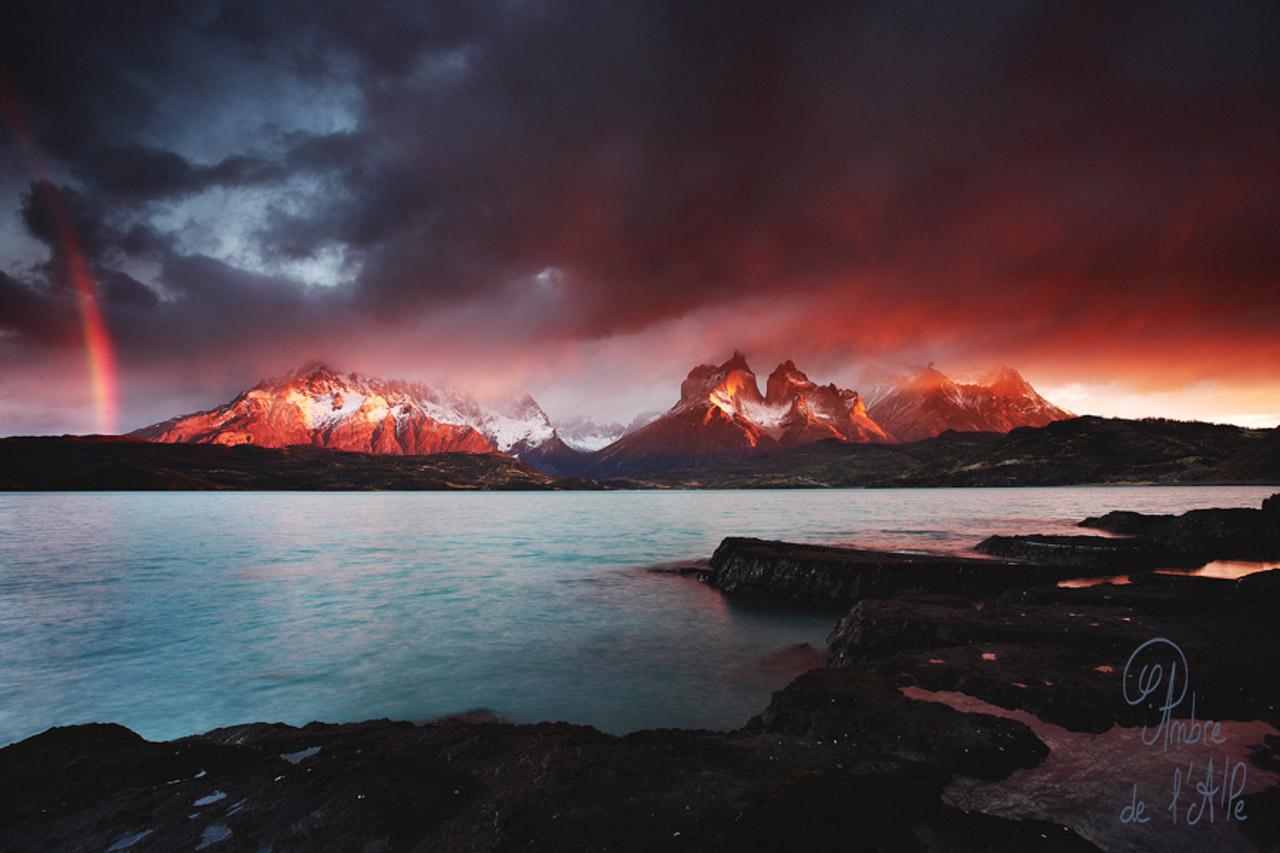 Photo - Ambre de l'AlPe, Gates of Heaven